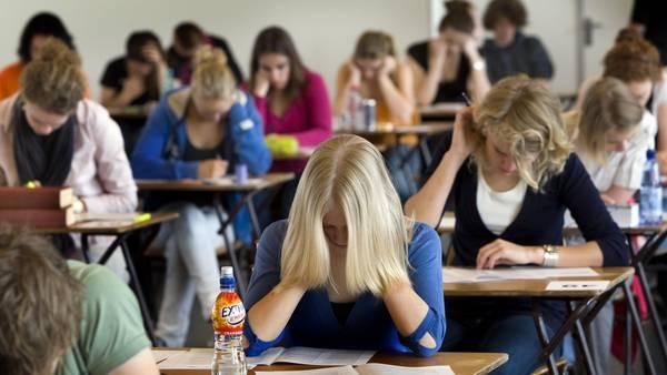 psicólogo Málaga Cómo superar miedo a exámenes