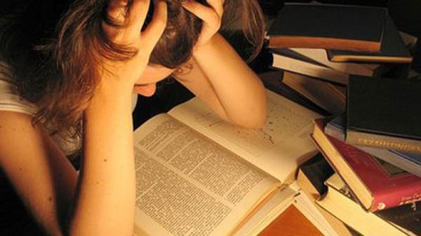 superar miedo a exámenes psicólogo Málaga